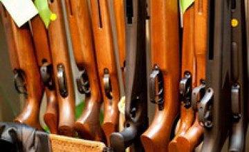 Верховная Рада разрешила свободно покупать секретное оружие