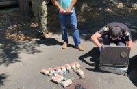 Двое адвокатов из Днепра вместе с сообщниками поставляли контрабандой наркотики из Египта