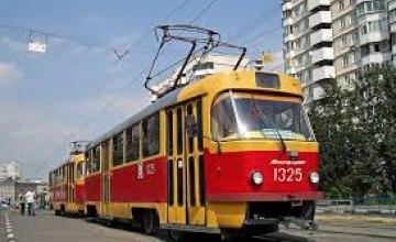 Эксперты прогнозируют повышение цен на проезд в электротранспорте Днепра