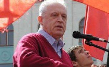 Украинский нардеп-коммунист написал письмо Киркорову