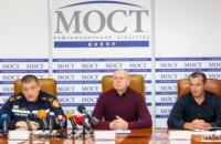 Оперативная информация о последствиях непогоды в Днепропетровской области (ФОТО)