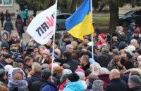 Я иду в президенты, чтобы навести порядок в стране и защитить украинцев, - Олег Ляшко