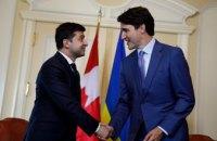 Канада готова предоставить Украине необходимое медицинское оборудование и препараты для борьбы против коронавируса