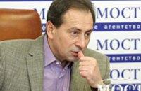 Президентскую кампанию возможно завершить в первом туре - Николай Томенко