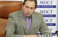 Надо защитить участки на востоке, чтобы люди проголосовали, - Николай Томенко