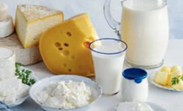 В супермаркетах Днепропетровской области проверят качество молочных продуктов