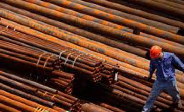 В Кривом Роге милиция изъяла 20 кг «левого» металлолома