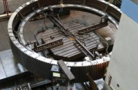ЧАО «Днепрополимермаш» освоило выпуск уникального оборудования для криворожских ГОКов (ФОТО)