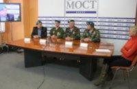 Участники автопробега «Москва-Берлин» организовали военную выставку