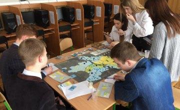 Формировать новую бизнес элиту в Украине необходимо со школьной скамьи, -  Глеб Пригунов