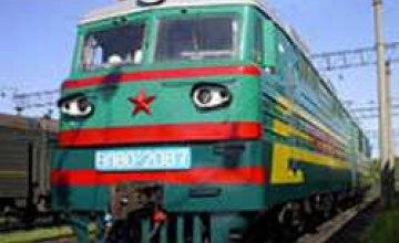 На «майские» праздники на ПЖД будут действовать 7 дополнительных поездов