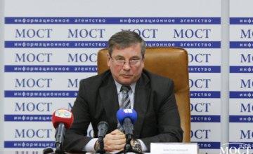 Почти 700 атошников из Днепропетровской области признаны инвалидами