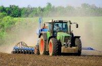 Аграрии Днепропетровской выполнили почти 30% работ по посеву озимых