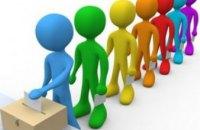 По состоянию на 10:00 явка избирателей на Днепропетровщине составляет 7-8% в зависимости от местности, - Станислав Жолудев