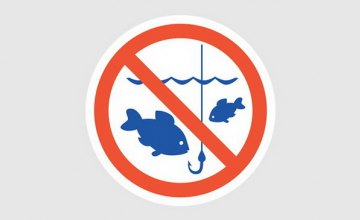 Днепровским рыбакам рассказали, что им грозит за нарушение правил рыболовства на зимовальных ямах
