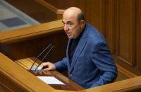 Вадим Рабинович: Достали вы уже, «зеленые кнопочки»!