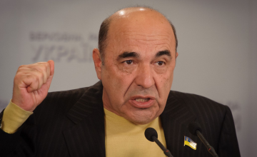 Вадим Рабинович: Мы не позволим власти вернуть Супрун, которая уже уничтожила украинскую медицину