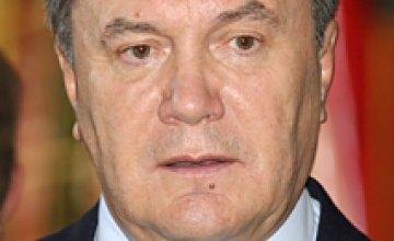 Виктор Янукович попал в тройку самых бедных президентов