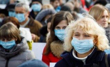 Украинцев хотят штрафовать за отсутствие маски прямо в магазине: штрафы составят от 170 до 225 гривен