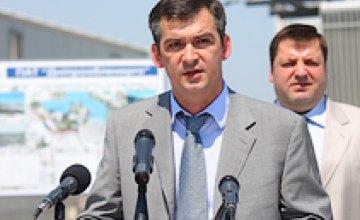 Подстанция «Аулы» определяет стратегию развития энергетической отрасли в нашем регионе, - Александр Фоменко