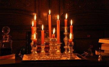 Сегодня православные молитвенно чтут память Преподобного Давида Солунского