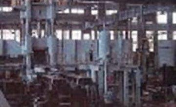 «Завод «Днепропресс» уволил председателя набсовета Ластенко