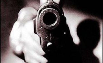 Злоумышленник в маске ограбил днепропетровский банк