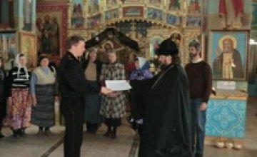 Спасатели начали проверки храмов в преддверии пасхальных богослужений