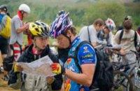 Днепропетровская команда стала победителем вело-фото-квеста «Flash-Cross-13»