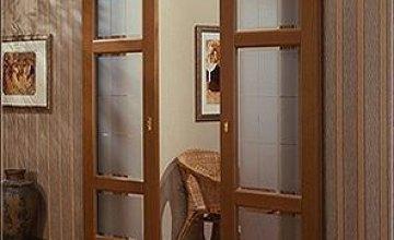 Межкомнатные двери, как искусство интерьера!