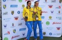 Спортсмени Дніпропетровщини здобули 5 нагород на міжнародному легкоатлетичному чемпіонаті в Румунії