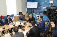 В Украине о стихийных бедствиях и чрезвычайных ситуациях собираются сообщать по телефону