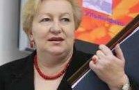 Главой НСНУ стала Вера Ульянченко