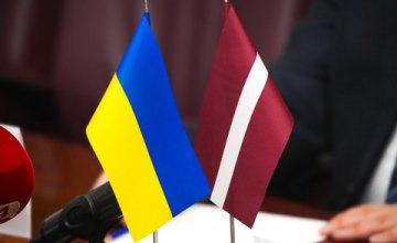 На Днепропетровщине планируют открыть Почетное консульство Латвии