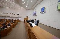 Борьба с подтоплением: Днепровский городской совет принял на баланс водопонизительное оборудование в АНД районе