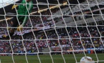 Вратарь сборной Германии признался в обмане арбитра