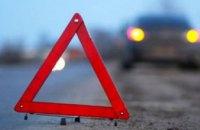 На Днепропетровщине пьяный водитель, ставший причиной смертельного ДТП, проведет 5 лет за решеткой