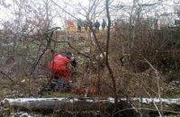 В Павлограде сотрудники ГСЧС  оказали помощь мужчине (ВИДЕО)