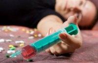 В Украине создается новая система по контролю за наркоситуацией