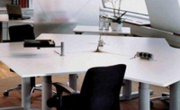 Цены на аренду офисов в Днепропетровске выросли за 2007 год на 22,73%