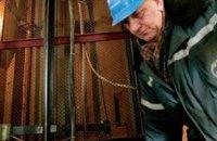 70% днепропетровских лифтов работают на последнем дыхании