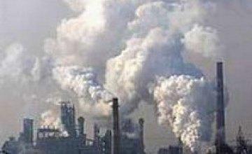 Предприятия Днепропетровской области оштрафованы на 3,173 млн. грн. за сверхнормативные выбросы загрязняющих веществ