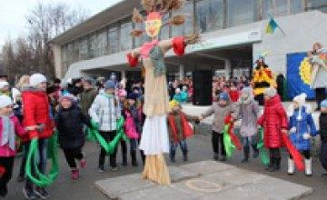 Фонд Вилкула и депутаты ОппоБлока организовали для жителей Днепропетровщины праздник Масленицы