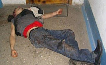 Умирать - так с музыкой: трое преступников забили собутыльника гитарой