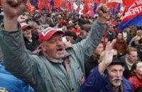 Эксперт: «Возглавить акции протеста, способные перерасти в массовые беспорядки, может лишь политический самоубийца»