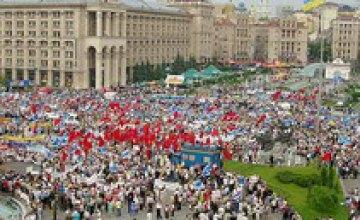Эксперт: «Пессимизм украинцев мешает им начать массовые акции протеста»