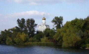 Днепропетровские власти приведут в порядок городские парки