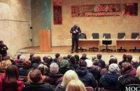 Нардеп Сергей Рыбалка  посетил Днепропетровщину с рабочим визитом (ФОТО)