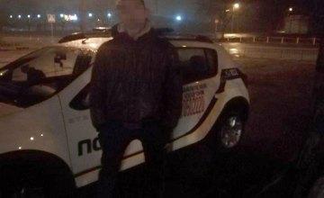 Молодой человек решил бесплатно приодеться к зиме: на Днепропетровщине неизвестный  пытался ограбить секонд-хенд
