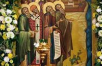 Сегодня православные празднуют Собор Соловецких святых